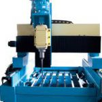 Milling – High Speed